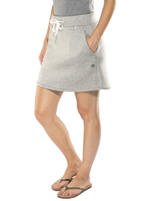 Didriksons 1913 Moa Skirts Woman Aluminum